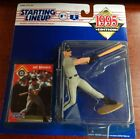 Starting Lineup 1995 MLB Jay Buhner Figurine and card