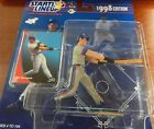 Starting Lineup 1998 MLB Ed Sprague Figurine and Card