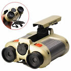 Surveillance Scope Binocular Telescope Pop Up Light Toy Gift Kid Night Vision US
