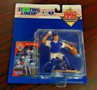 Starting Lineup 1995 Figure and Card Rick Wilkins Chicago Cubs MLB