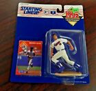 Starting Lineup 1995 Figure and Card Moises Alou Montreal Expos MLB