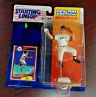 Starting Lineup 1994 Figure and Card Jay Bell Pittsburgh Pirates MLB