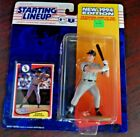Starting Lineup 1994 Figure and Card Robin Ventura White Sox MLB