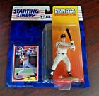 Starting Lineup 1994 Figure and Card J.T. Snow California Angles MLB