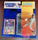 Starting Lineup 1994 Figure and Card Mo Vaughn Boston Red Sox MLB