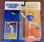 Starting Lineup 1994 Figure and Card Ryne Sandberg Chicago Cubs MLB