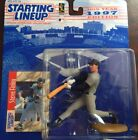 Starting Lineup 1997 MLB Steve Finley Figure and Card
