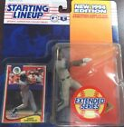 Starting Lineup 1994 MLB Gary Sheffield Extended Series Figure and Card