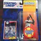 Starting Lineup 1994 MLB Fred McGriff Figure and Card