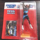 Starting Lineup New 1996 NBA Tyrone Hill Figure and card