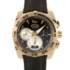 Parmigiani Fleurier Pershing 002 Chronograph 42mm Automatic Watch PFC528-1010...