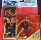 Starting Lineup 1993 NBA Mark Price Figure and card