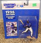 Starting Lineup SLU 1996 Joe Carter Figure MLB Extended Series