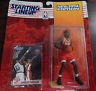 Starting Lineup New 1994 NBA Stacey Augmon figurine and card