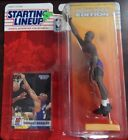 Starting Lineup New 1994 NBA Charles Barkley figurine and card