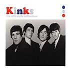 The Kinks - Ultimate Collection [Sanctuary] (2013) Double CD Album