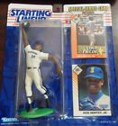 Starting Lineup 1993 MLB Ken Griffey Jr. Figure and cards