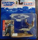 Starting Lineup 1997 MLB Raul Mondesi Figure and Card