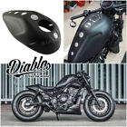 HONDA REBEL CMX 500 300 2017 2018 TANK COVER FAIRING BLACK MATT FENDER FUEL
