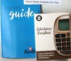 Weight Watchers 2018 FREESTYLE Smart Points CALCULATOR + POCKET GUIDE