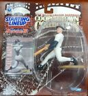 Starting Lineup 1998 Cooperstown Collection MLB Mickey Mantle Figurine and card