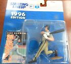 Starting Lineup 1996 MLB Jeff Bagwell figure and card
