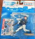 Starting Lineup 1997 MLB J.T Snow Figure and Card