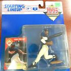 Starting Lineup 1995 MLB Kirby Puckett Figurine and card