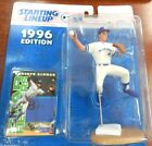 Starting Lineup 1996 MLB Roberto Alomar Figurine and card