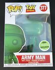 FUNKO POP! ARMY MAN DISNEY TOY STORY BOXLUNCH ECCC EXCLUSIVE