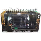 GREENLIGHT 18236 AIRSTREAM BAMBI 16 CAMPER TRAILER 1 24 DIECAST CHROME Chase