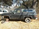 1986 GMC Jimmy unknown GMC for $2000 dollars
