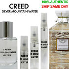 Creed Silver Mountain Water EDP 3ml 5ml 10ml 33ml Spray Decant Bottle Authentic