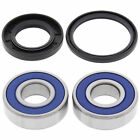 All Balls 25-1380 Wheel Bearing Kit for Front Honda VF750C 98-02 / VF750C2 97-02