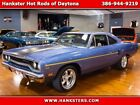 Satellite Roadrunner Style 1970 Plymouth Satellite Roadrunner Style