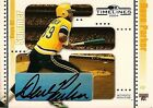 DAVE PARKER 2004 Donruss Boys of Summer Authentic Autograph Pittsburgh Pirates