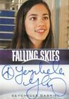 2012 Rittenhouse Falling Skies Season 1 Trading Cards 5