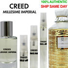 Creed Millesime Imperial Authentic EDP 3ml 5ml 10ml 33ml Decant Spray Bottle