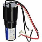 Capacitor Start Hard Overload Device Compressors Electrical 110 125VAC 3 In 1
