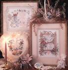 Stoney Creek OUR SPECIAL DAY 10 Cross Stitch Charts Booklet wedding samplers