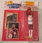 1990 Patrick Ewing New York Knicks  NBA Basketball Starting Lineup