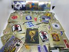 2018 Panini World Cup Stickers Collection Russia Soccer Cards 8