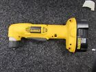 Dewalt 18v Cordless Angle Drill - DW960 WITH DC9096 BATTERY no charger