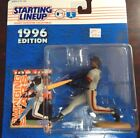 Starting Lineup 1996 MLB Barry Bonds figure and card