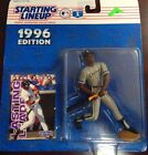 Starting Lineup 1996 MLB Frank Thomas figure and card