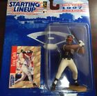 Starting Lineup 1997 MLB Tony Clark Figure and Card