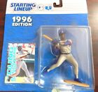 Starting Lineup 1996 MLB Rondell White Figurine and card