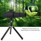 Durable 2 Megapixel 70 Times Zooming Lens Digital Telescope For Observing Animal