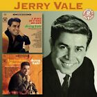 Jerry Vale: I Have But One Heart / Arrivederci Roma NEW CD
