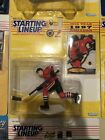 1997 Hockey Starting Lineup Chris Chelios Chicago Sealed Canadian Version